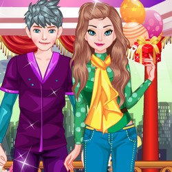 Dress Up Hair Games - Games for hairstyle and dress up